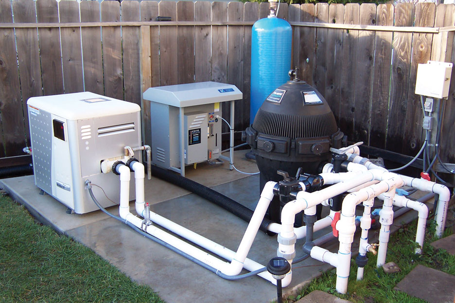 Apex ae clearwater tech - Swimming pool plumbing schematics ...