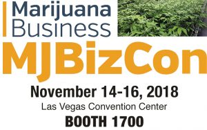 ClearWater Tech to Exhibit at the Marijuana Business Conference